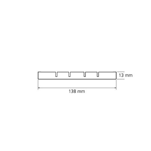 Linear Plank | Gustafs