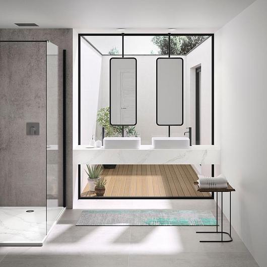 Mobiliario de baño Bath Collection / Cosentino
