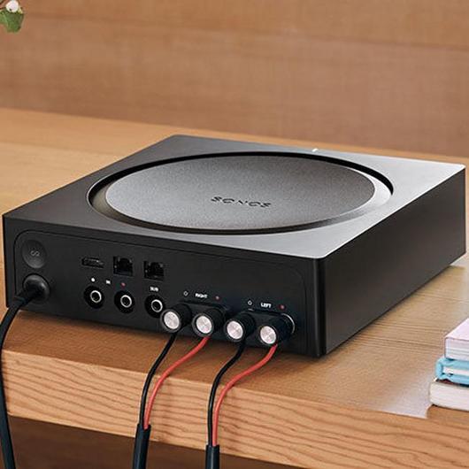 Amplificador de sonido - Amp