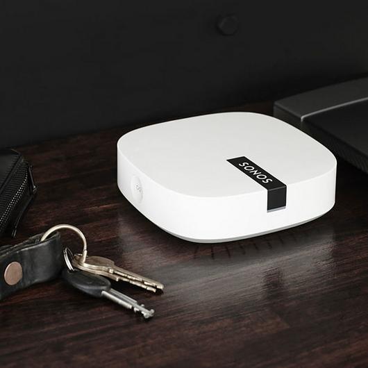 Amplificador de señal Wifi - Boost