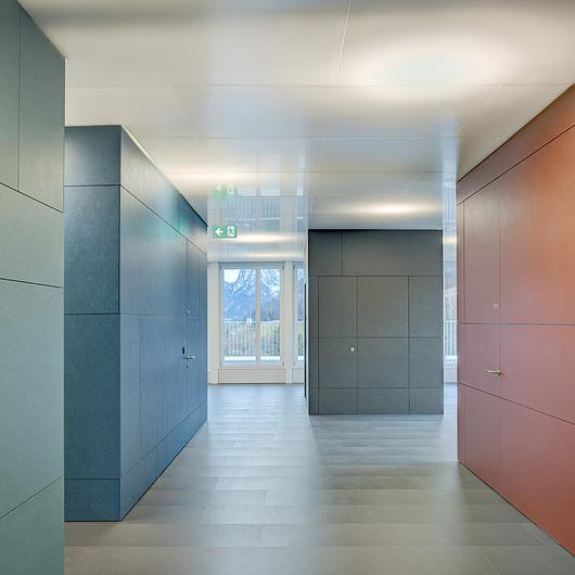 Swisspearl Largo Interior Fiber Cement Panels