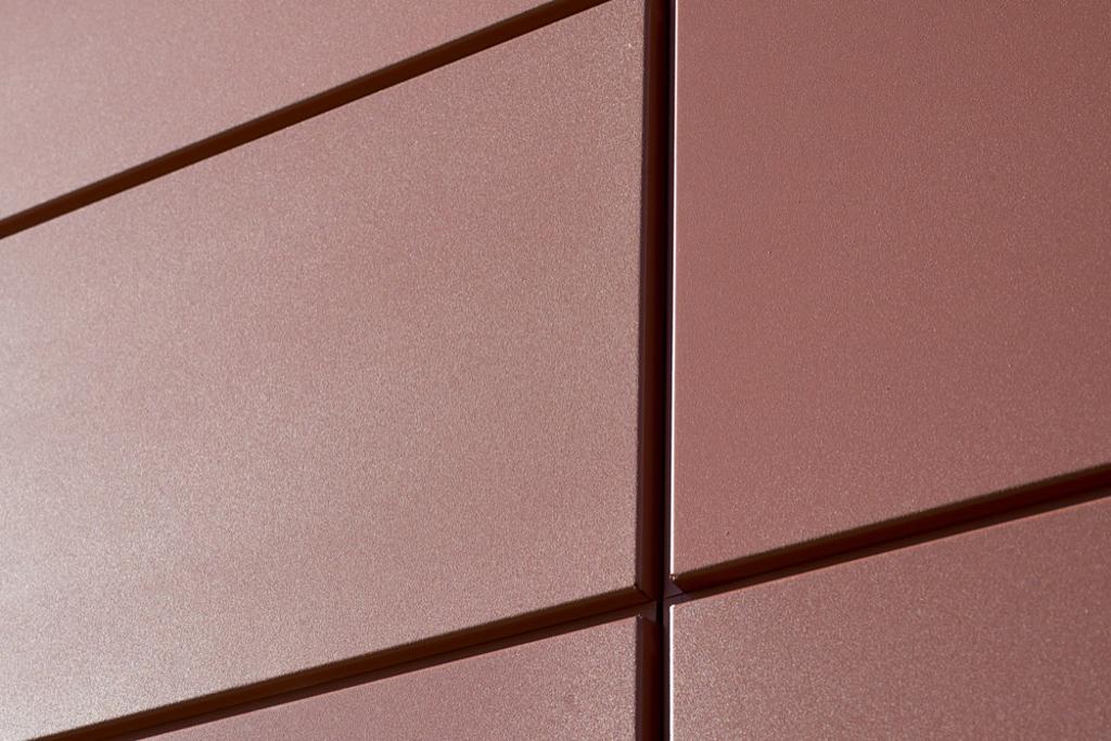 Metal Panels - Aluvium