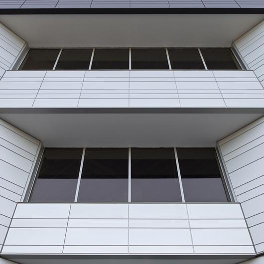 Metal Panels - Anodized Aluminum