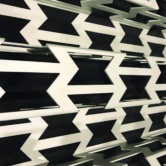 Metal Panels - Textured / Dri-Design