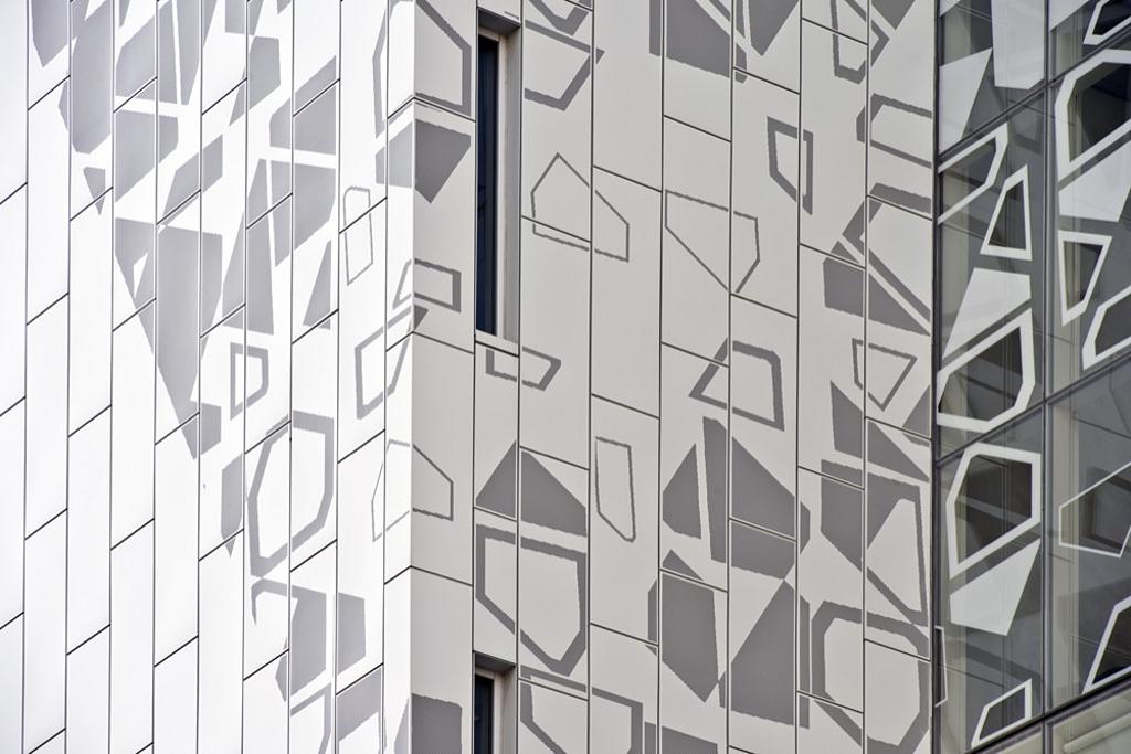 Metal Panels - Perforated