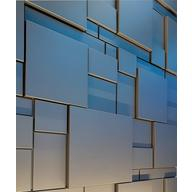 Metal Panels - Shadow Series