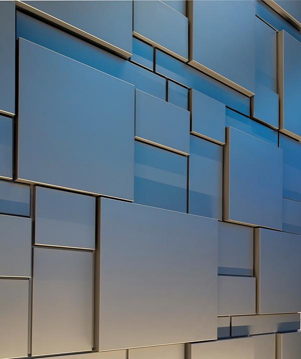 Metal Panels - Shadow Series