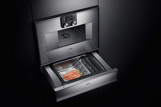 Serie 400 Vacuum Cooking | Gaggenau