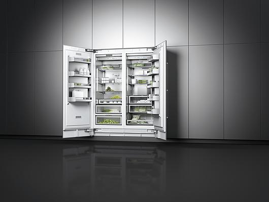 Serie 400 Refrigerador y Congelador | Gaggenau