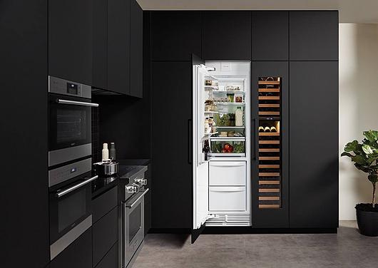 Integrated Refrigeration | Sub-Zero