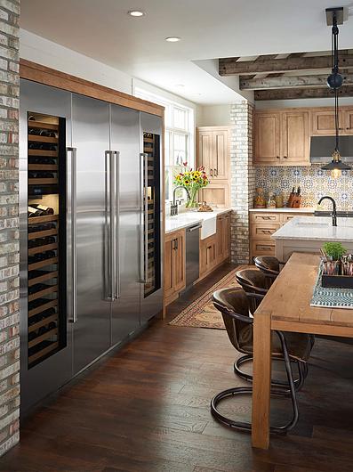 Built-In Refrigeration | Sub-Zero