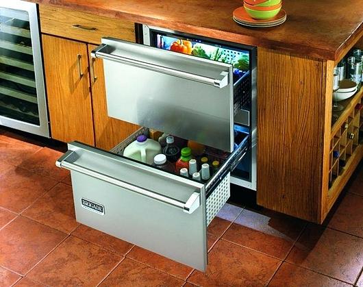 VDUI Refrigerador | Viking