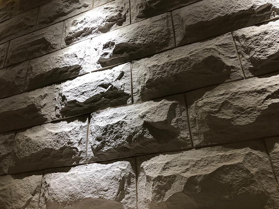 Revestimiento de piedra flexible -  FacilStone®