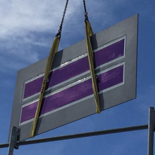 Photovoltaic Cladding