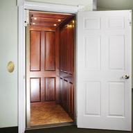 Home Elevator - Infinity