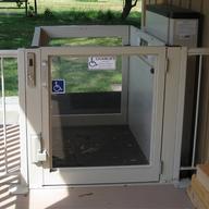 Wheelchair Lift - Multilift