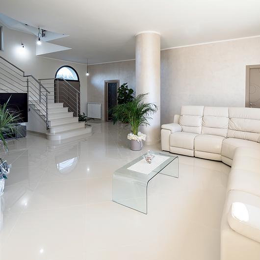 Sintered Stone in Private Villa / Lapitec®