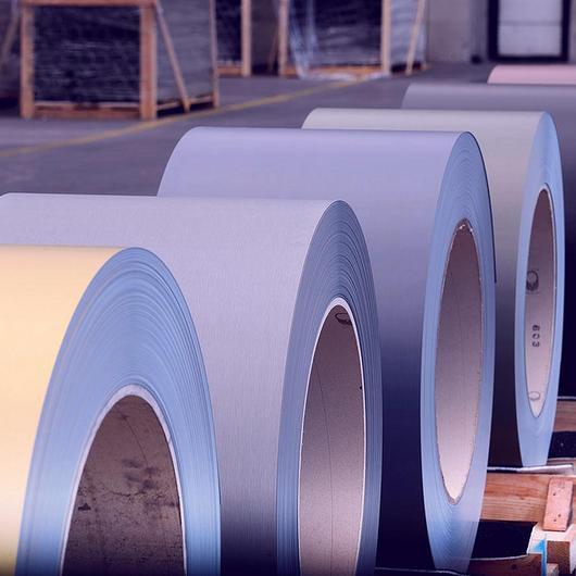 Bobinas/Láminas de Zinc ‐ elZinc / MetalTech-USA