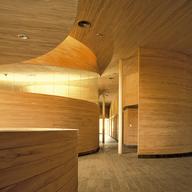 Revestimiento de madera Decofaz
