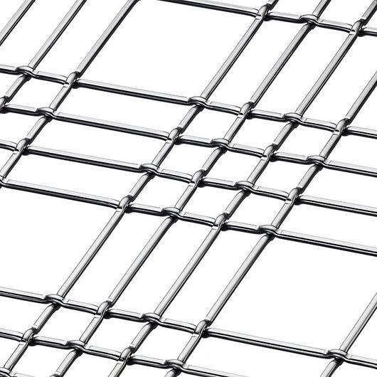 metallics    facades
