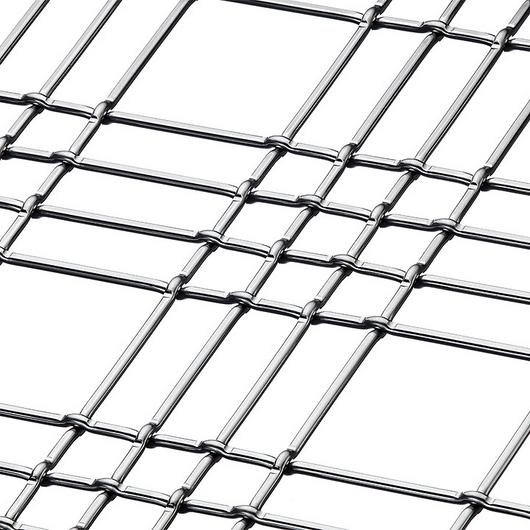 Architectural Wire Mesh - Large / Banker Wire