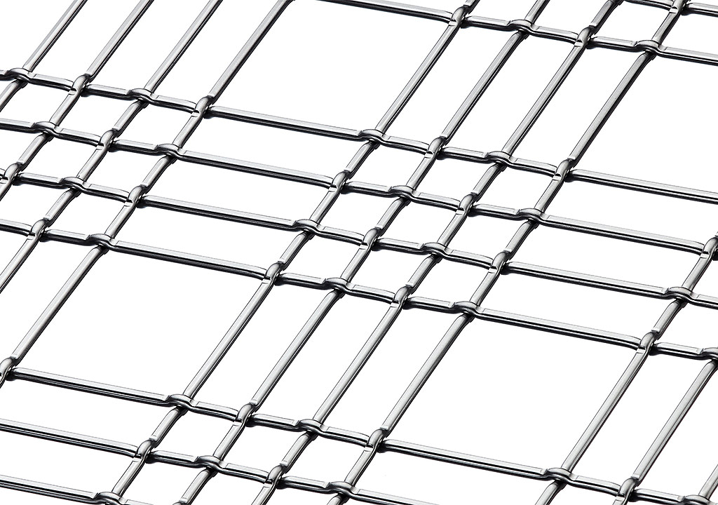 Architectural Wire Mesh - Large