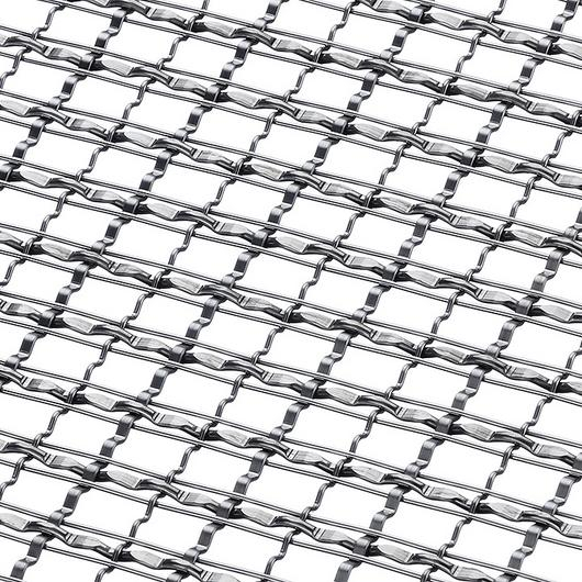 Architectural Wire Mesh - Mid-Fill