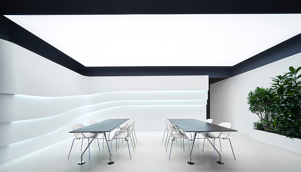 Philips OneSpace Luminous Ceiling
