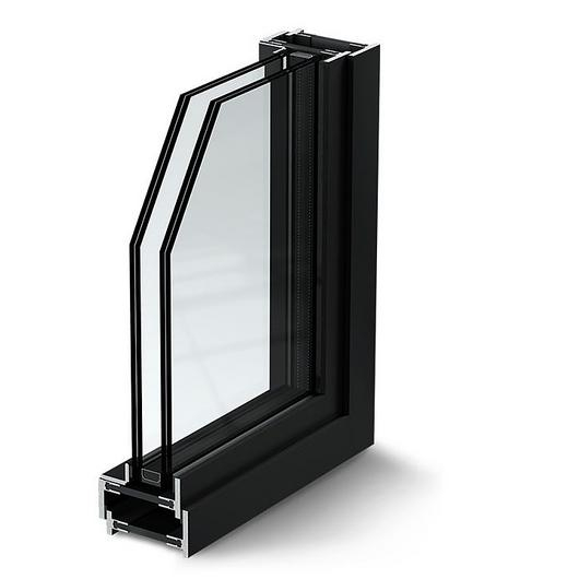 Window Systems - CPX / OTTOSTUMM | MOGS