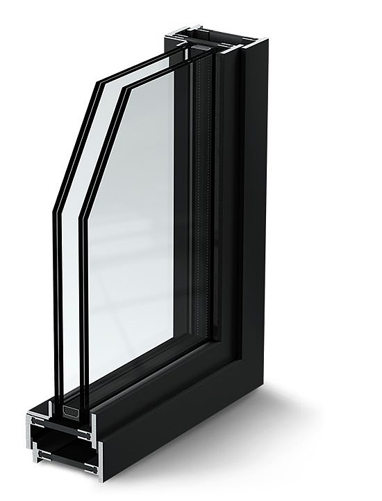 Window Systems - CPX