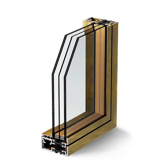 Window Systems - B75 TB / OTTOSTUMM | MOGS