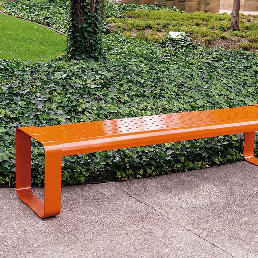 Mobiliario urbano - Colección Estila