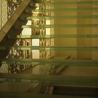 Glass Flooring & Staircases