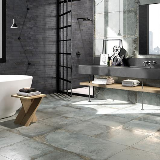 Tiles - Oxyd Collection / Ceramica Rondine