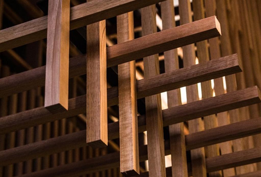 Hardwood Joinery - GOODWOOD