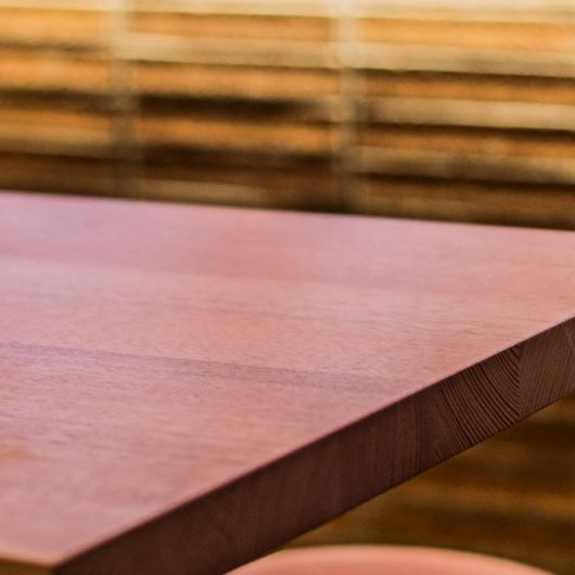 Timber Bench Tops - GOODWOOD