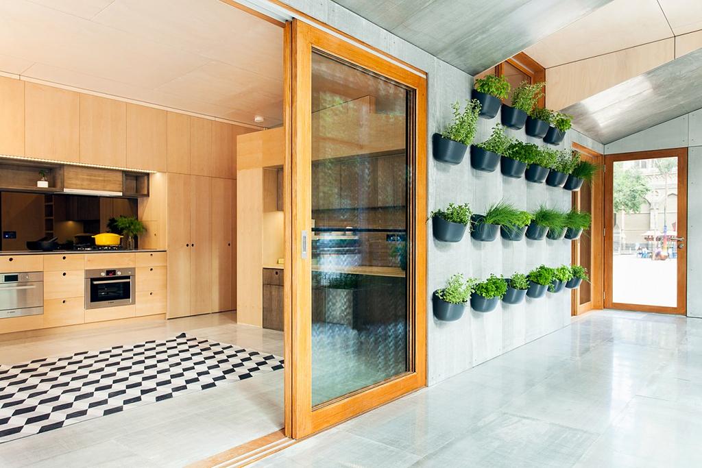 Timber Windows & Doors - GOODWOOD