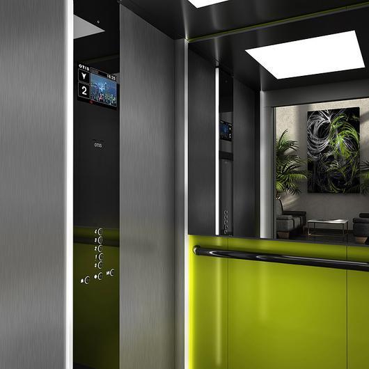 Decoraciones Interiores para Ascensores  - Gen2® Ambiance