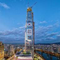 Ascensores para edificios de grandes alturas - SkyRise®