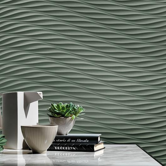 Tiles - 3D Wall Design