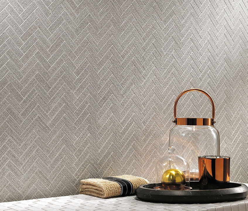 Tiles - Room