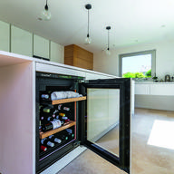 Wine Cabinets - Inspiration