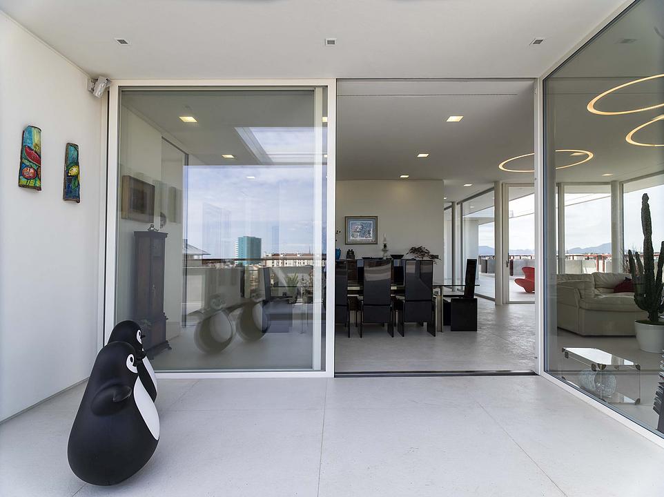 Window Systems - Lift & Slide