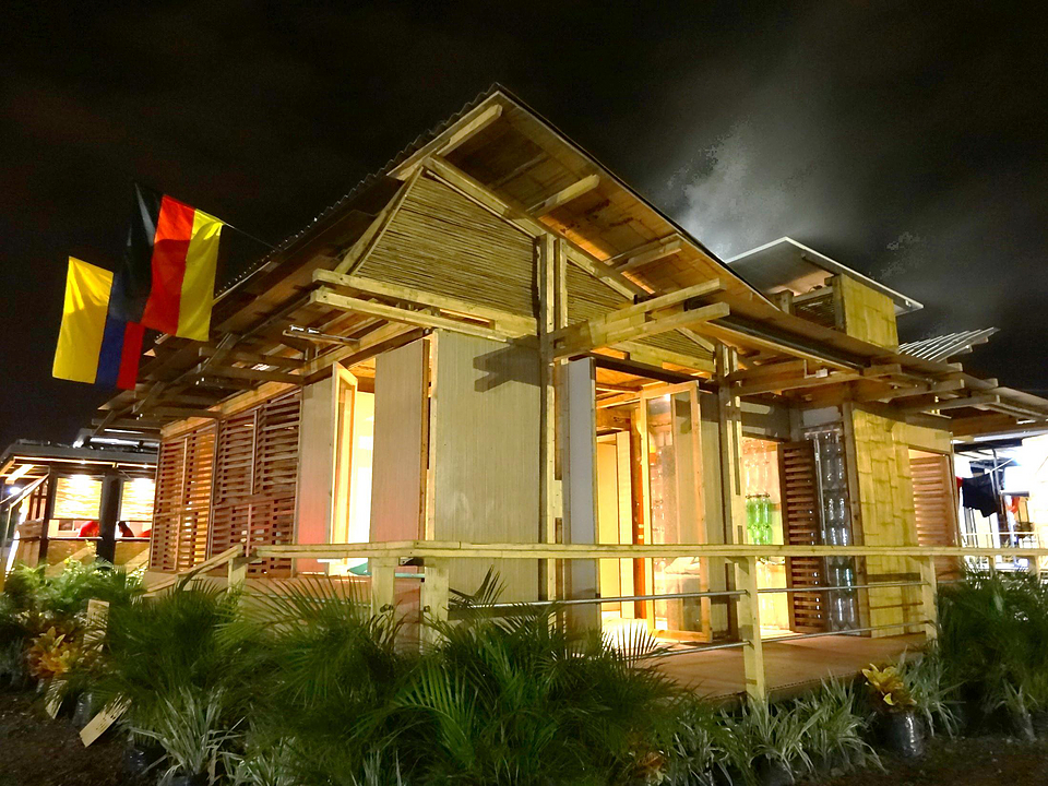 Aplicaciones residenciales con AraucoPly