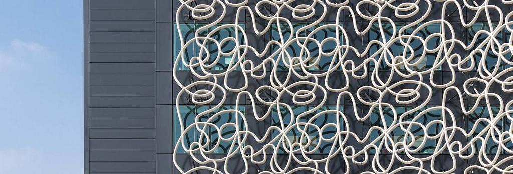 Latticework Panels for Venteprivée.com