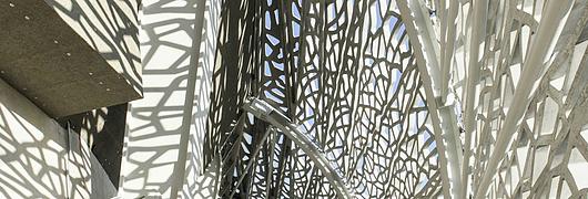 Jean Bouin Stadium | Ductal® UHPC Panels