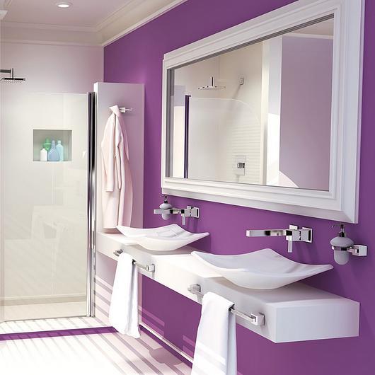 Accesorios para baño Kubica