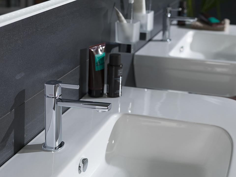 Grifería de baño NK CONCEPT