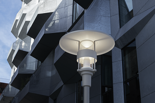 Albertslund Mini Street Light