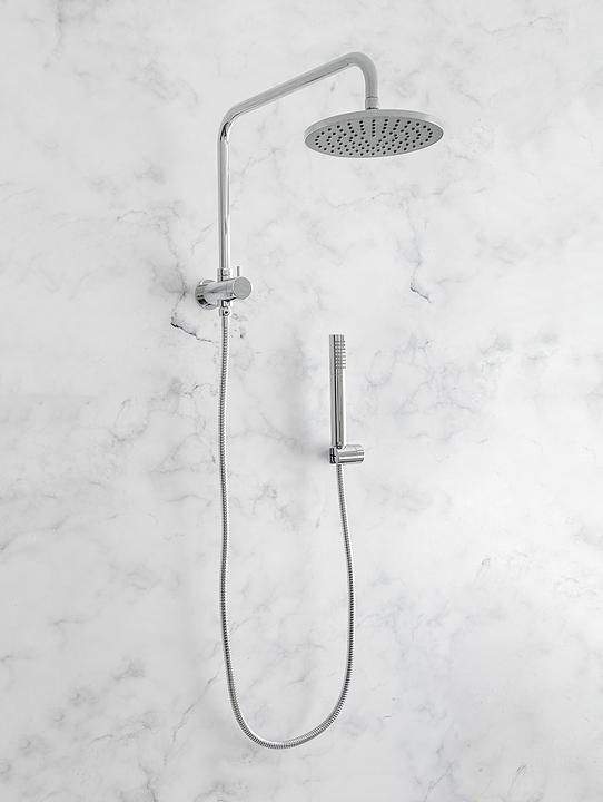 Columnas de ducha - URREA